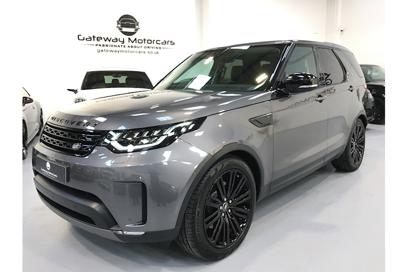 Land Rover Discovery Td6 Hse Luxury Estate 3.0 Automatic Diesel - Large 13