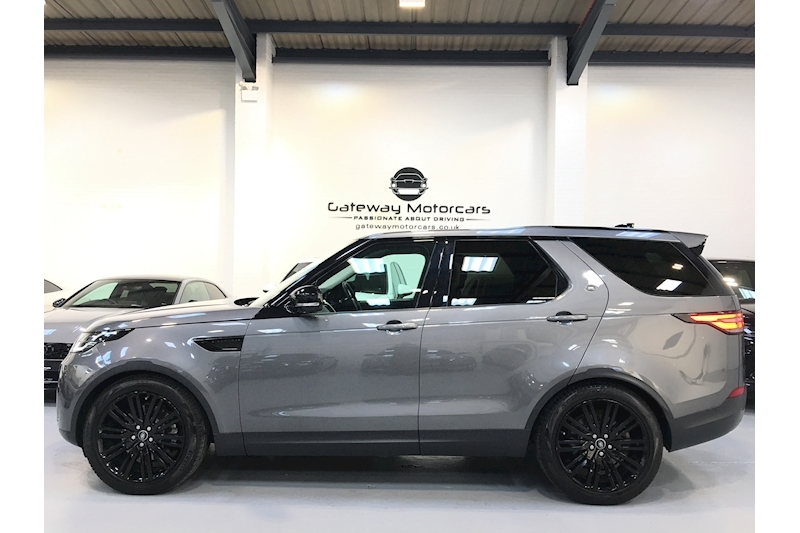 Land Rover Discovery Td6 Hse Luxury Estate 3.0 Automatic Diesel - Large 14