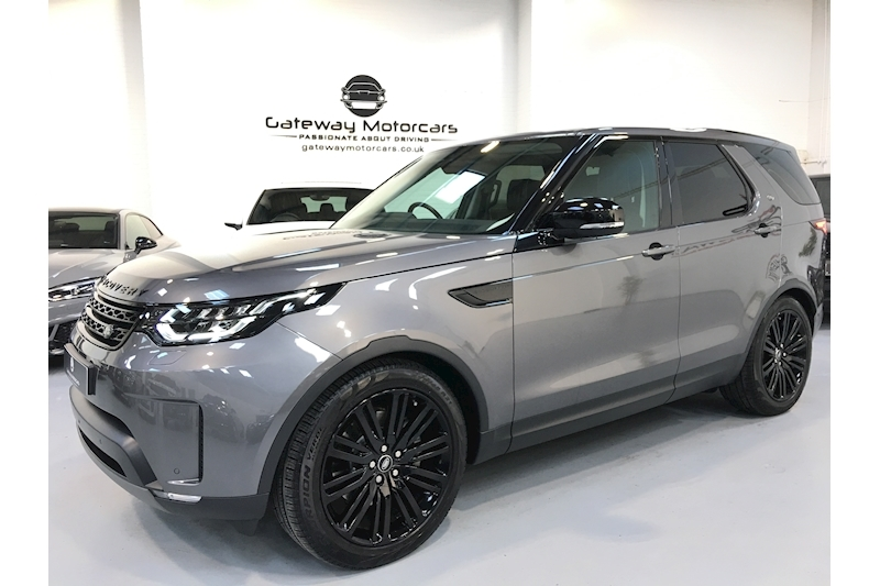 Land Rover Discovery Td6 Hse Luxury Estate 3.0 Automatic Diesel - Large 15