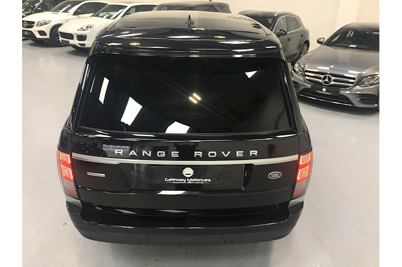 Land Rover Range Rover Tdv6 Autobiography Estate 3.0 Automatic Diesel - Large 9