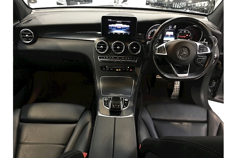 Mercedes-Benz Glc-Class Glc 250 D 4Matic Amg Line Estate 2.1 Automatic Diesel - Large 26