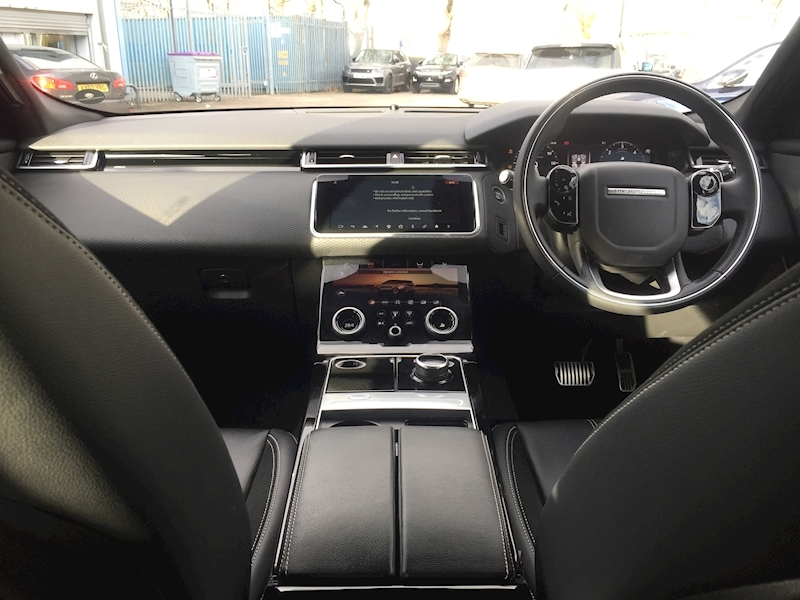 Land Rover Range Rover Velar R-Dynamic Se Estate 2.0 Automatic Diesel - Large 43