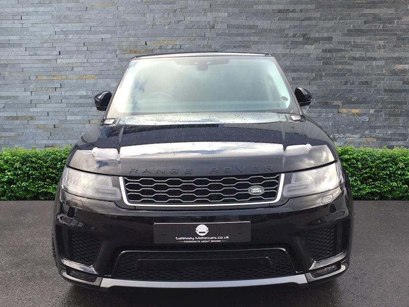 Land Rover Range Rover Sport Sdv6 Hse Estate 3.0 Automatic Diesel - Large 4