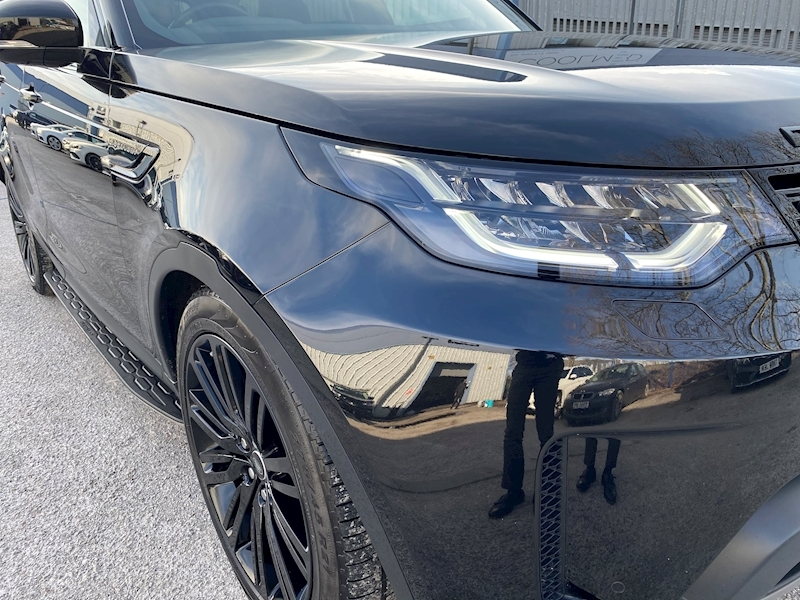 Land Rover Discovery HSE Luxury 3 5dr SUV Auto Diesel - Large 6