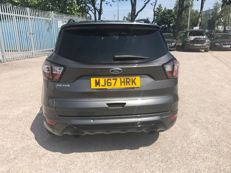 Ford Kuga TDCI ST Line X 2WD SUV 1.5 Manual Diesel - Large 5