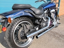 Yamaha Roadstar - Thumb 6