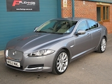 Jaguar Xf - Thumb 7