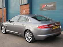Jaguar Xf - Thumb 6