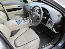 Jaguar Xf - Thumb 10
