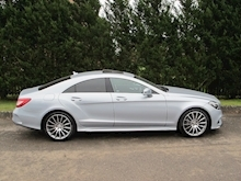 Mercedes-Benz Cls - Thumb 1