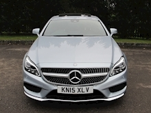 Mercedes-Benz Cls - Thumb 2