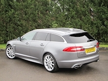 Jaguar Xf - Thumb 5