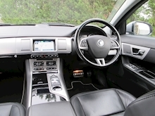 Jaguar Xf - Thumb 8