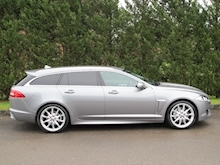 Jaguar Xf - Thumb 3