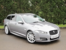 Jaguar Xf - Thumb 0