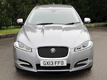 Jaguar Xf - Thumb 1