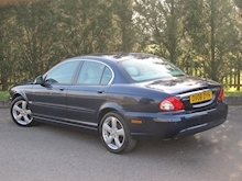 Jaguar X-Type - Thumb 5