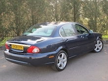 Jaguar X-Type - Thumb 7