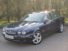 Jaguar X-Type - Thumb 2