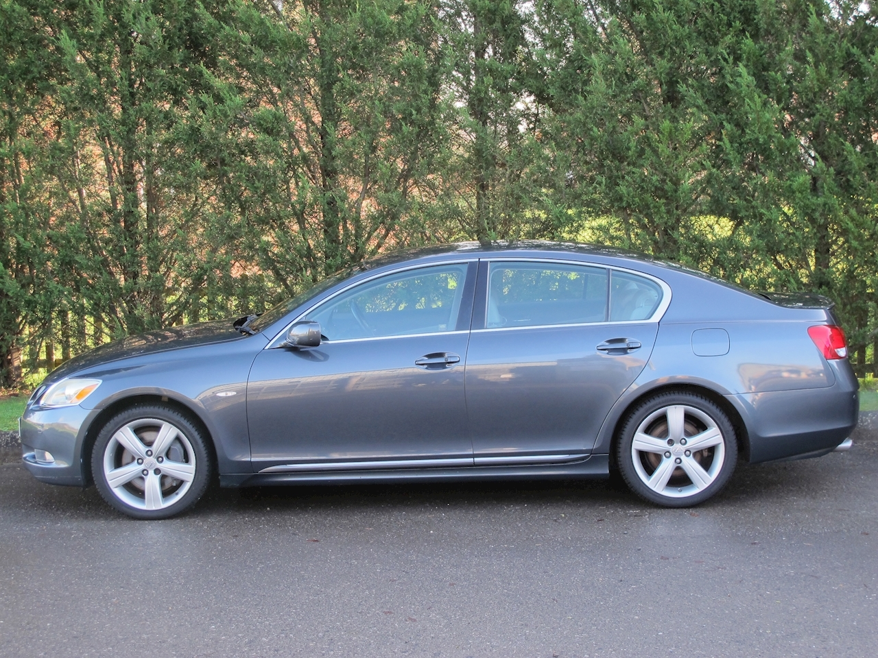 Lexus Gs 300 Limited Edition Saloon 3.0 Automatic Petrol