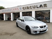 Bmw 3 Series 318I Sport Plus Edition - Thumb 0