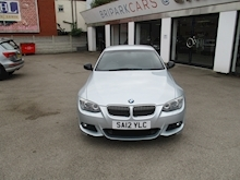 Bmw 3 Series 318I Sport Plus Edition - Thumb 20