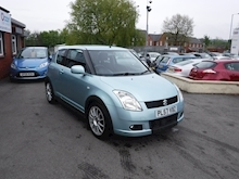 Suzuki Swift Attitude - Thumb 2