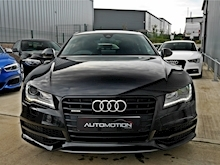 Tdi Quattro S Line Black Edition S Tronic 3.0 5dr Hatchback Automatic Diesel