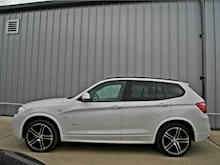 Xdrive35d M Sport Estate 3.0 Automatic Diesel
