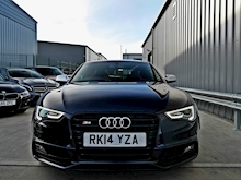 Tfsi S Tronic Quattro S Line Black Edition 3.0 2dr Coupe Automatic Petrol