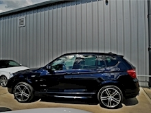 Xdrive20d M Sport Estate 2.0 Automatic Diesel