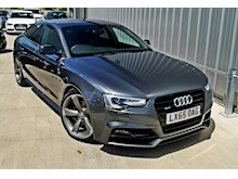 Tdi Quattro S Line Black Edition Plus Hatchback 2.0 Semi Auto Diesel