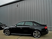 S4 Quattro Black Edition S Tronic 3.0 4dr Saloon Automatic Petrol