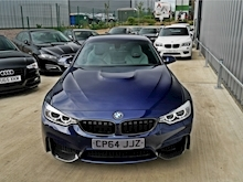 M DCT (s/s) 3.0 2dr Convertible Semi Auto Petrol