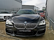 640D M Sport Gran Coupe Coupe 3.0 Automatic Diesel