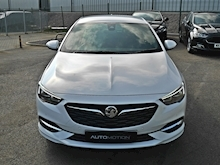 Sri Vx-Line Nav Ecotec Hatchback 1.6 Manual Diesel
