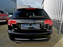 A3 Sportback Tdi S Line Black Edition 2.0 5dr Hatchback Manual Diesel