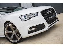 Tfsi Quattro S Line Black Edition Coupe 2.0 Manual Petrol