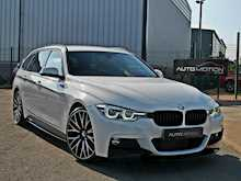 330D M Sport Touring Estate 3.0 Automatic Diesel