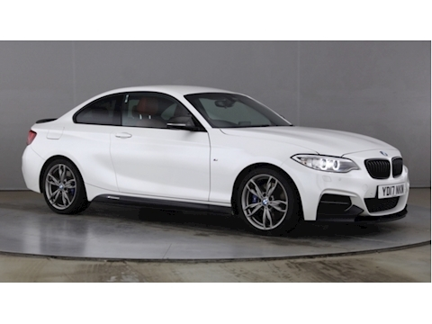 BMW M240i Coupe 3.0 Automatic Petrol