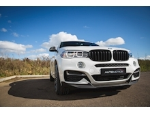 M50d Xdrive 3.0 4dr Coupe Automatic Diesel