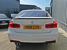 340I M Sport Saloon 3.0 Automatic Petrol (M Performance Pack)