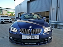 Switch Tronic S 3.0 2dr Convertible Automatic Petrol