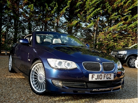BMW Switch Tronic S 3.0 2dr Convertible Automatic Petrol