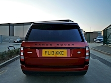 Tdv6 Autobiography Estate 3.0 Automatic Diesel