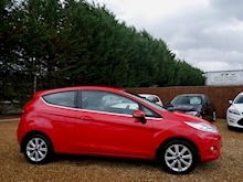 Zetec Hatchback 1.2 Manual Petrol