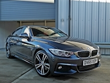 420D M Sport Gran Coupe Coupe 2.0 Manual Diesel