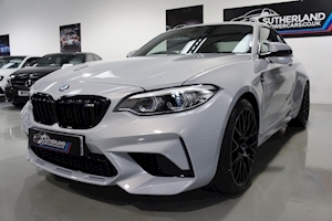 M2 Competition Coupe 3.0 DCT Petrol