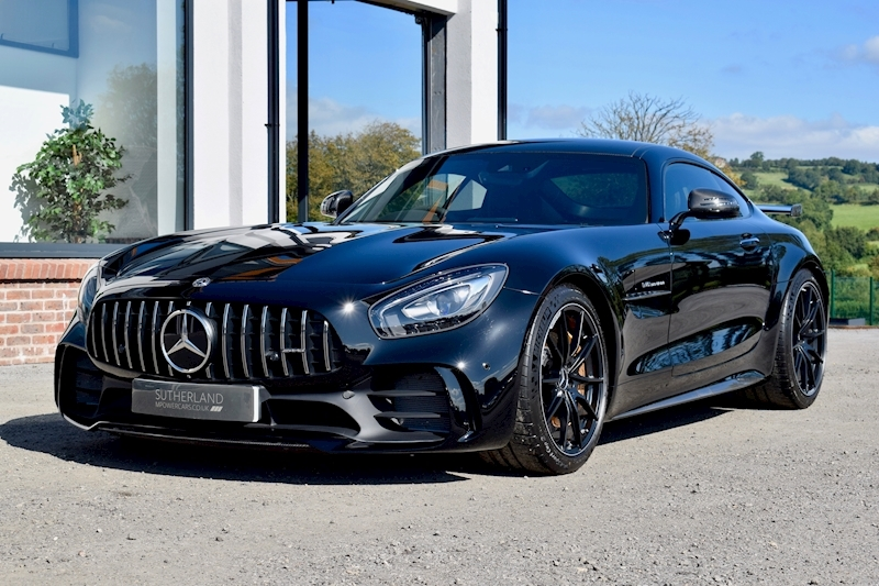 Mercedes-Benz Gt - Large 3