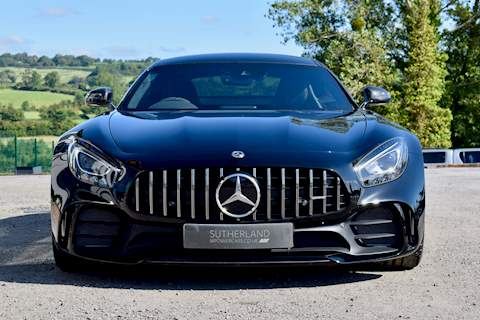 Mercedes-Benz Gt - Large 4